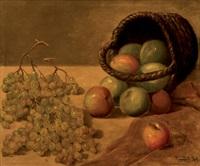 bodegón de frutas by rigoberto soler [perez]